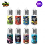 Candy King Salt Collection (30ml) - STRAWBERRY WATERMELON 35MG