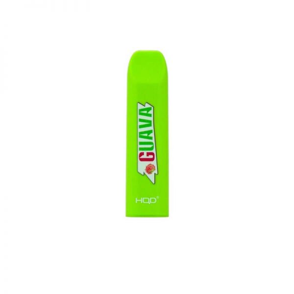 HQD Cuvie V2 Disposable Device (Pack of 3) - GUAVA
