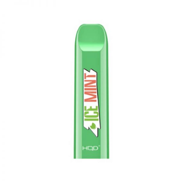 HQD Cuvie V2 Disposable Device (Pack of 3) - ICE MINT