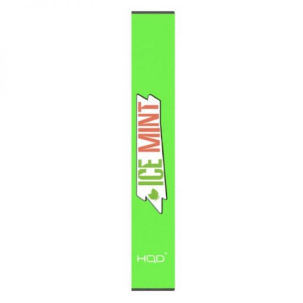 HQD Stark Disposable Device - MINT ICE